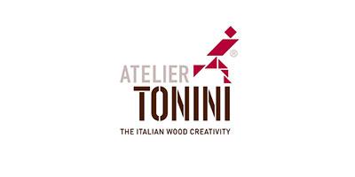 Logo Atelier Tonini